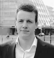 Jan Visscher - Advocaat
